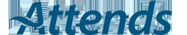 Attends-Logo