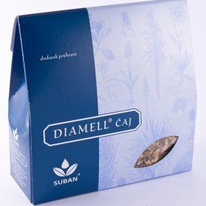 Diamell čaj
