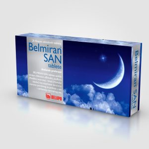Belmiran san