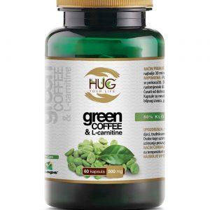 Green balance kapsule