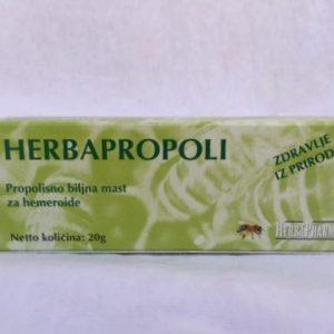Herbapropoli